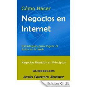 Son 20 Felices Ganadores del libro: Cómo Hacer Negocios en Internet