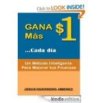 Mi Libro Gana $1 Más Cada Día a la venta en Amazon.com