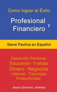 Libro de Steve Pavlina en Español