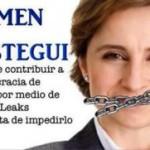 El despido de Carmen Aristegui